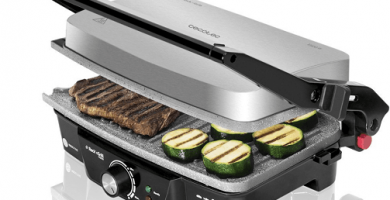 Panini-Grill,-parrilla.-RockStone-review-y-unboxing
